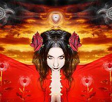 Persephone do I invoke by Heather King