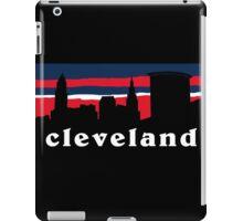 Cleveland iPad Case/Skin