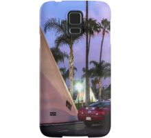 Route 66 #2 Samsung Galaxy Case/Skin