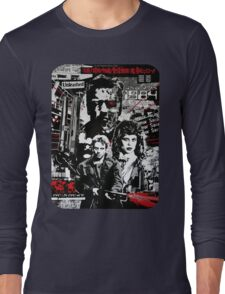 BACK Long Sleeve T-Shirt