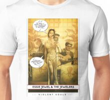 Violent Souls - Essie Jewel Unisex T-Shirt