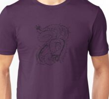 Fight the Worm Unisex T-Shirt