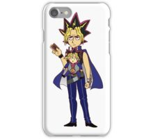 Time to Duel iPhone Case/Skin