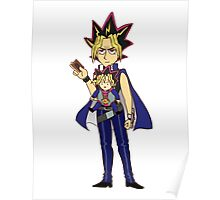 Time to Duel Poster