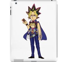 Time to Duel iPad Case/Skin