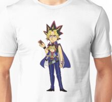 Time to Duel Unisex T-Shirt