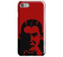 Dracula - Vampire iPhone Case/Skin