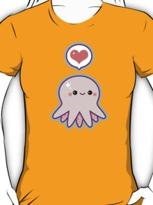 Cute Baby Octopus T-Shirt