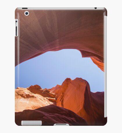 Natural Arcade - Nature Photography iPad Case/Skin