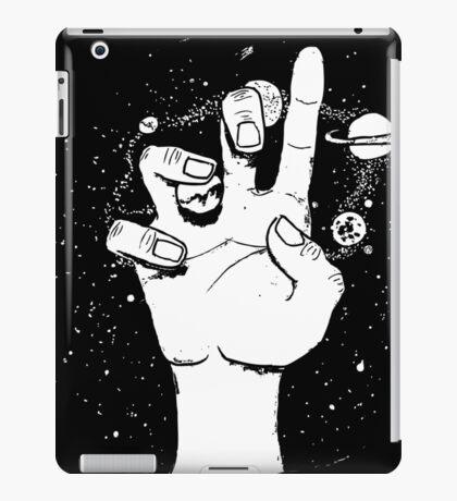 Universal Zenith iPad Case/Skin