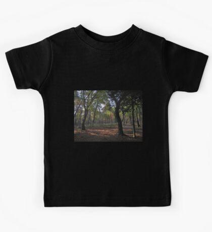 Woodland Wanderings Kids Tee