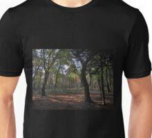Woodland Wanderings Unisex T-Shirt
