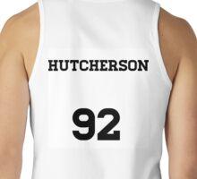 Josh Hutcherson Jersey Tank Top