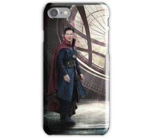 Doctor Strange Sanctum Sanctorum iPhone Case/Skin