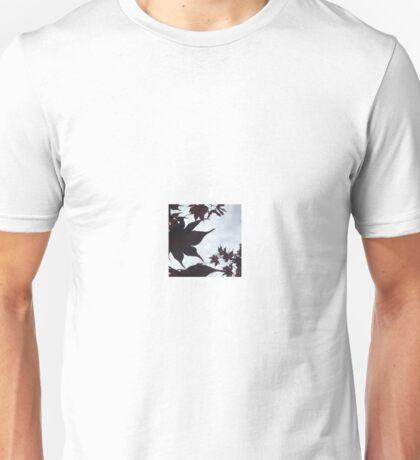 Shadow leaf Unisex T-Shirt