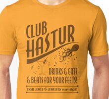 Violent Souls - Club Hastur Merch Unisex T-Shirt