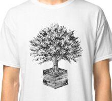 WesterosCraft Weirwood Tree Tee Classic T-Shirt