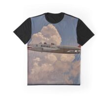 The Flying Tiger Graphic T-Shirt