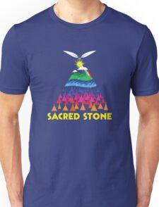 Rainbow Sacred Stone Shirt Unisex T-Shirt