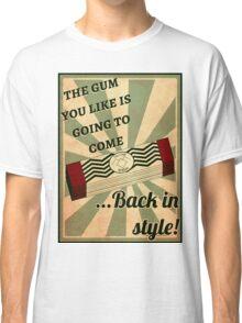 The gum you like... - twin peaks Classic T-Shirt