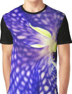 YELLOW-EYED NIGHT Graphic T-Shirt