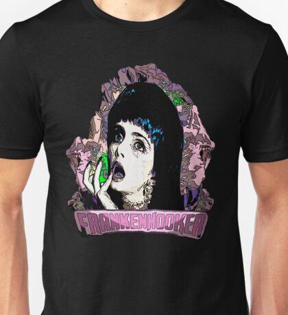 Frankenhooker Unisex T-Shirt