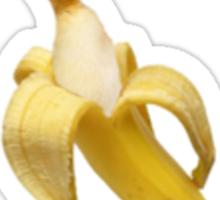 BananaDuck Sticker
