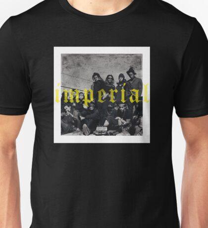 Denzel Curry Imperial Album Cover Unisex T-Shirt