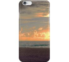 Silver Cloud iPhone Case/Skin