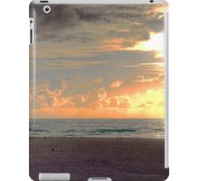 Silver Cloud iPad Case/Skin
