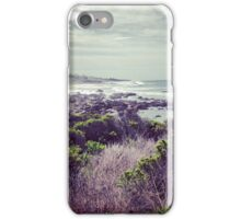 CAMBRIAN RETREAT  iPhone Case/Skin