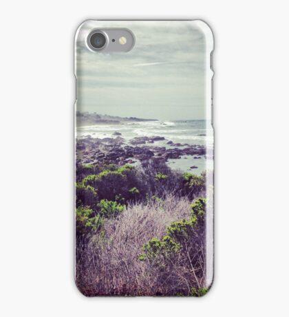 CAMBRIAN RETREAT  iPhone Case/Skin