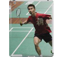 Lee Chong Wei iPad Case/Skin