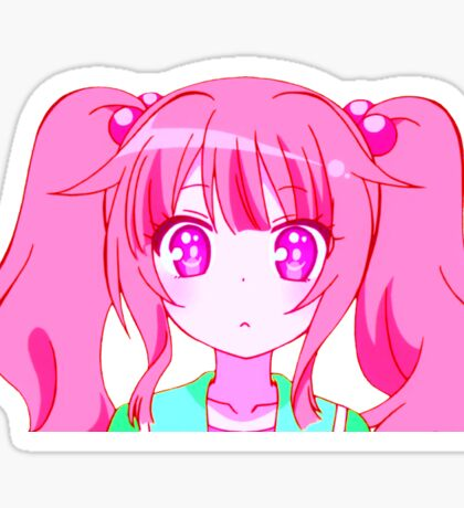 MAO! Sticker