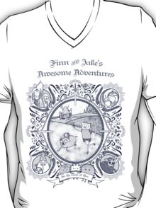 Awesome Adventures T-Shirt