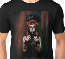 BOOK 6 - Day of the Dead/Bones Unisex T-Shirt