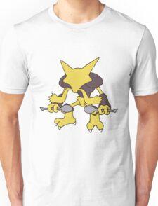 Alakazam Unisex T-Shirt