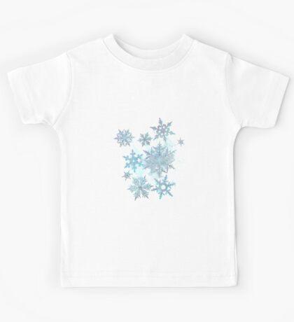 Snow is coming Kids Tee