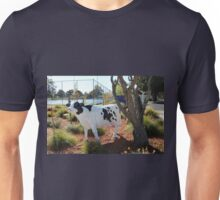 St Vinnies Cow Unisex T-Shirt