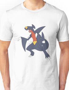 Garchomp Unisex T-Shirt