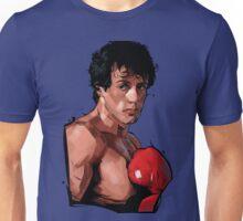 Rocky Unisex T-Shirt