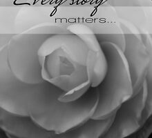 {every story matters} by Pursuing the Beauty Photography