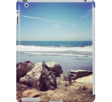 Shoreline Serenity  iPad Case/Skin