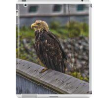 Dirty Bird iPad Case/Skin