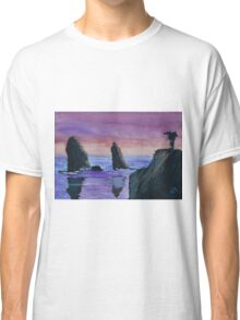Photography, Nature and Art Meet  Classic T-Shirt