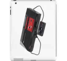 SEGA Master System / Power Base iPad Case/Skin