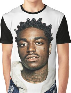 Kodak Black - Shirt Graphic T-Shirt