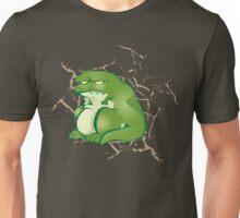 Grump-A-Saurus Unisex T-Shirt