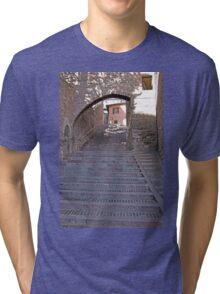 Dappled Sunlight Tri-blend T-Shirt