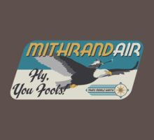 MithrandAIR Kids Clothes
